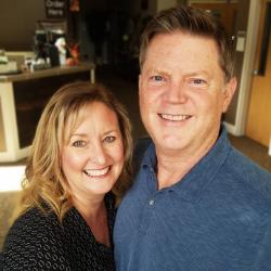 David and Sherri Brakke